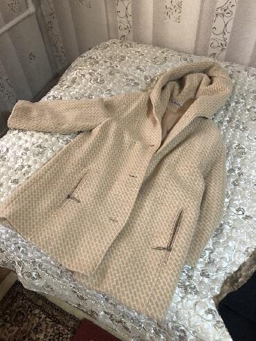 Пальто деми, размер 50-52