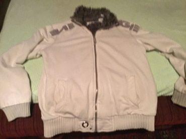 Muska jakna bez vidljivih ostecenja vel x lardj - Sopot