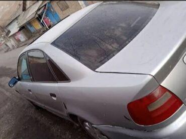 Audi A4 1.6 л. 1995