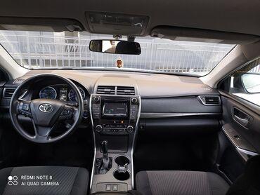 мини бар бишкек в Кыргызстан: Toyota Camry 2.5 л. 2015   168 км