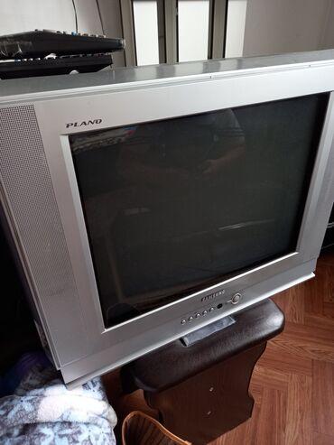 Телевизор рабочий в хорошем состоянии