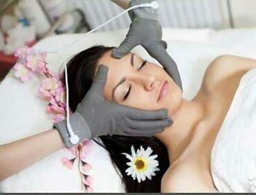 Kosmetoloji fızıoterapıya müalicəsi.1. Üzün və qöz ətrafı qırışların