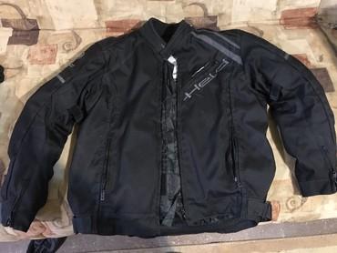 Jakne za motor - Srbija: Held jakna za voznju motora, velocina XL, koriscena u dobrom stanju