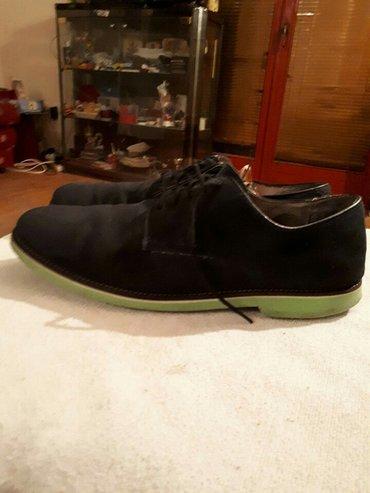 Lagane cipele od teget antilopa jako udobne na poklon dobijate - Krusevac