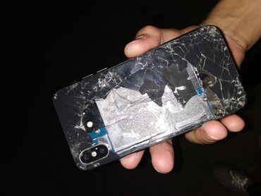 Электроника - Кировское: IPhone Xs   512 ГБ   Черный (Jet Black) Новый   Гарантия