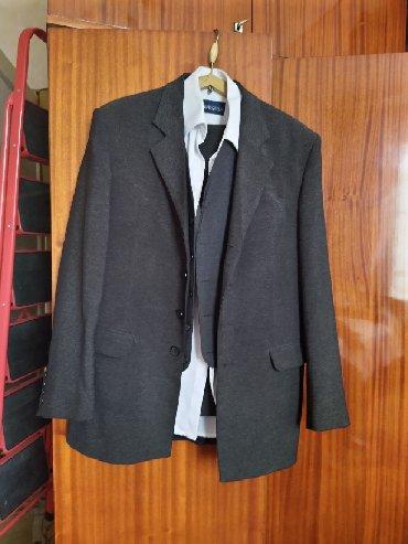 Мужская одежда emilio guido - Кыргызстан: Костюмы M