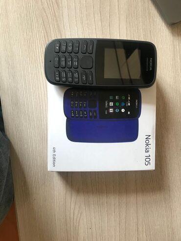 продажа малины бишкек в Кыргызстан: Nokia   Черный   Новый   Две SIM карты
