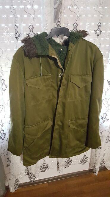 Muska jakna diolen cotton
