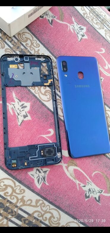 Samsung - Saray: Samsung A20