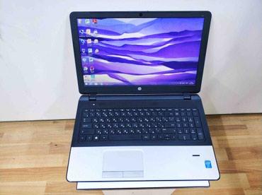 Bakı şəhərində HP Core i5 4Cu nesil/RAM 6GB/HDD500GB