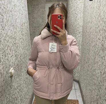 Нежная курточка 1000 сом
