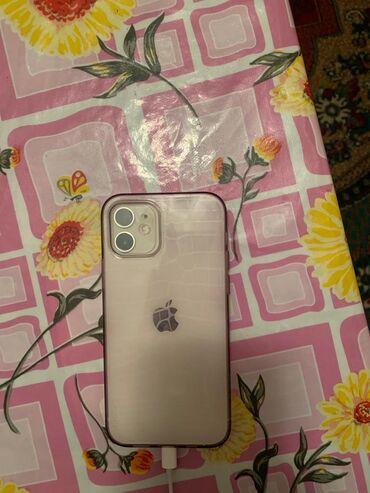 IPhone 12 | 128 GB | Ağ | Yeni