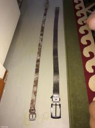 Продаю женские ремни. Слева Германия справа Италия*  по 500с.  0709738 в Лебединовка