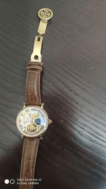 тапки мужские в Кыргызстан: Продаю часы Бельгийские от фирмы Patek Felipe механические
