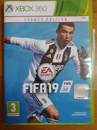 FIFA 19 za XBOX 360 - Smederevo