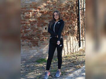 Velic da - Srbija: Nike komplet Velicine: S, M, L, XL, 2XL— — — — — — — — — — — — — — — —
