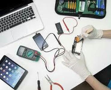 Ремонт телефонов любой сложности!!! в Бишкек