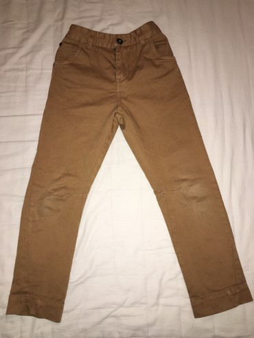 River Island штаны, состояние отличное, размер: 5-6 лет. 100% хлопок