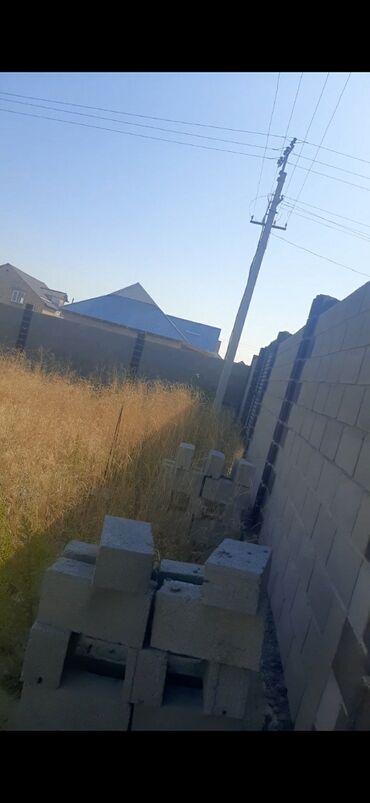 строительство в Кыргызстан: Продам 4 соток Строительство от собственника