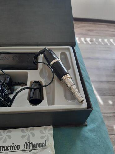 веб камеры бишкек купить в Кыргызстан: Срочно продаются аппарат для перманентного макияжа Гянт Сан Тайвань  А