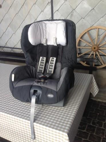 универсальное автокресло детское в Кыргызстан: Детское автокресло. Производство Германия