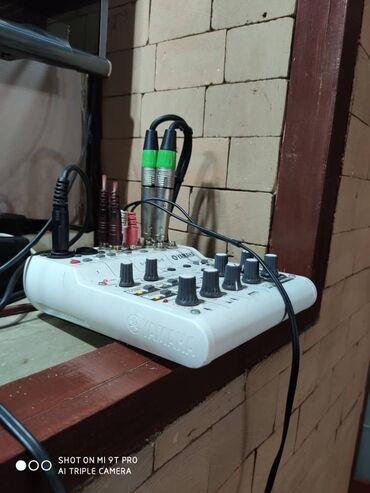 пульт-ду-для-телевизора-самсунг в Кыргызстан: Продаю профессиональное Караоке!!!!!!! Со всеми комплектующими!