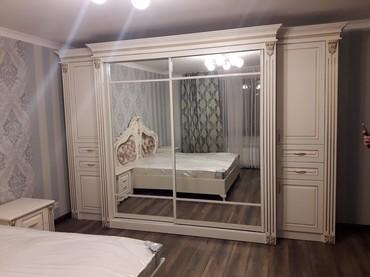 Мебель в классическом стиле на заказ. Многие в оформлении спальни пред