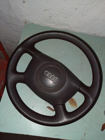 audi a6 3 multitronic - Azərbaycan: Audi A6 C5 kuza rolu.(Airbagla bir yerde) ideal veziyyetde.70