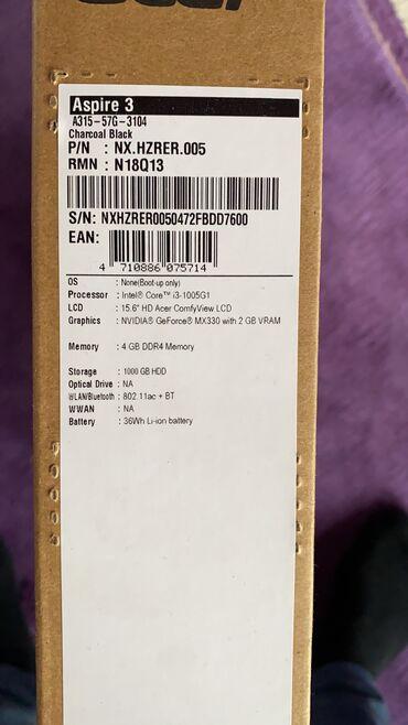 Ram 4GB DDR4 artrmag olur  HDD 1TB Prosessor i3 1005 3.6ghz up Videoka