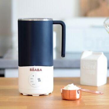 Firma:Beaba, smes hazırlamaq üçün aparat Alınıb: 174 azn Yenidir,karob