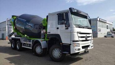 трехколесный скутер для доставки в Кыргызстан: Бетон | Бесплатная доставка