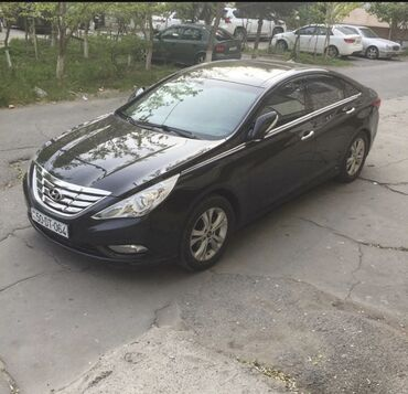 Hyundai - Azərbaycan: Hyundai Sonata 2 l. 2011 | 111000 km