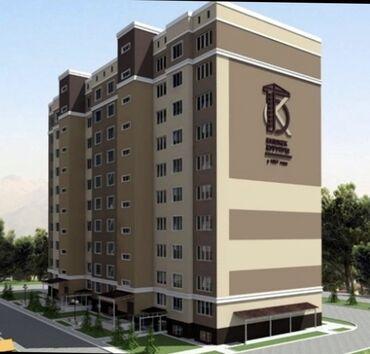 ихлас резиденс бишкек в Кыргызстан: Продается квартира: 3 комнаты, 90 кв. м