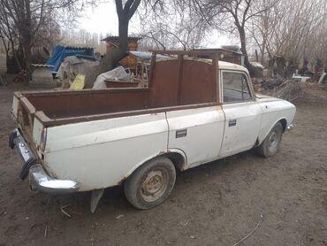Москвич 412 1.5 л. 1990