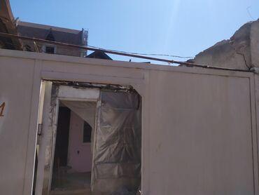 Шифер бу - Кыргызстан: Куплю дом под снос сарай гараж также бу стройматериалов кирпич труба