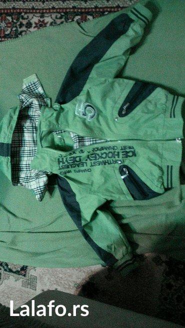 Novo jakna. vel 3 - Pancevo