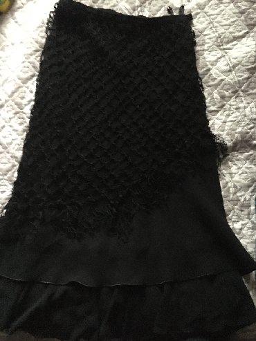 длинную юбку в Кыргызстан: Продаю юбку Турция французская длинна 38р