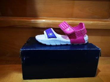 Dečije Cipele i Čizme | Zrenjanin: Champion sandale broj 31,32,33,34,35