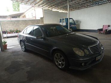эпоксидная смола цена в баку в Азербайджан: Mercedes-Benz E-Class 3.5 л. 2008 | 240000 км
