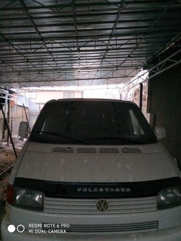 Volkswagen Transporter 1995 в Бишкек
