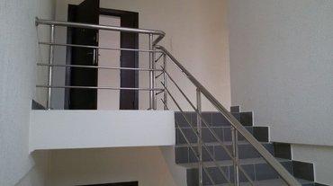 Сдается помещение.  Новая здания 1-этаж по 350 кв. м. за 6$ и 3-этаж в Бишкек