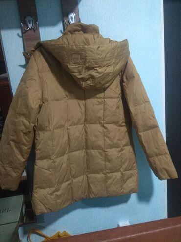 Куртка женская. Размер 42-44. В отличном состоянии