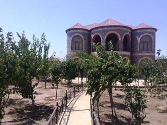buzovna bina evleri в Азербайджан: Продажа Дома от посредника: 360 кв. м, 7 комнат