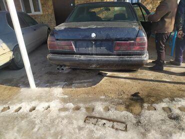 запчасти на бмв е34 в Кыргызстан: BMW 7 series 1994