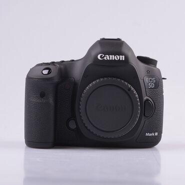 canon eos 5d mark ii в Азербайджан: Canon 5D mark 3 Body  Probeq 3K