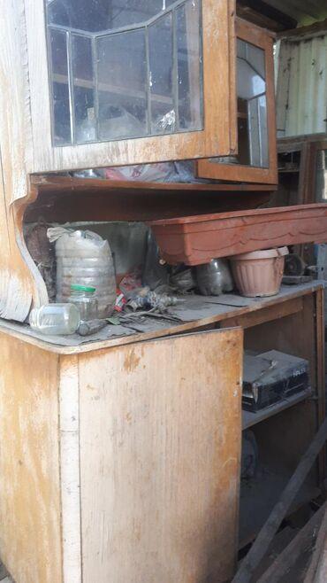 Продаю буфет на разбор находится в Сокулуке