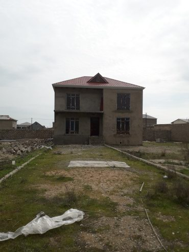 hovsanda torpaq - Azərbaycan: Satılır Ev 300 kv. m, 6 otaqlı