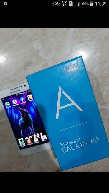 audi a3 19 tdie - Azərbaycan: Yeni Samsung A300 64 GB ağ