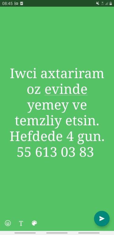 Təmizlik xidmətləri - Azərbaycan: Təmizlik xidmətləri