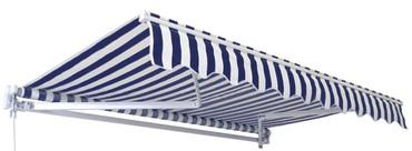 Olu duga haljina x stoji - Srbija: Tenda plavo-bela 295 x 250 cmOPISTenda plavo belaDimenzija tende: 295